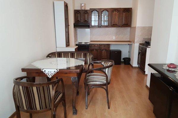 Gaidarski Apartment - фото 3