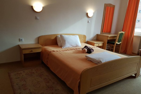 Gaidarski Apartment - фото 6