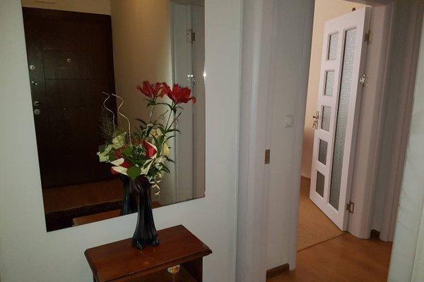 Gaidarski Apartment - фото 7