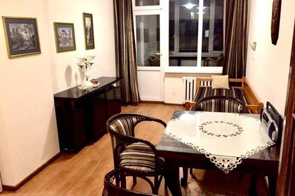 Gaidarski Apartment - фото 8