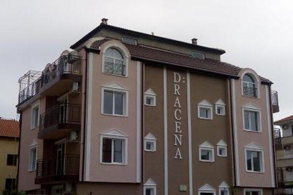Dracena Guesthouse - фото 45