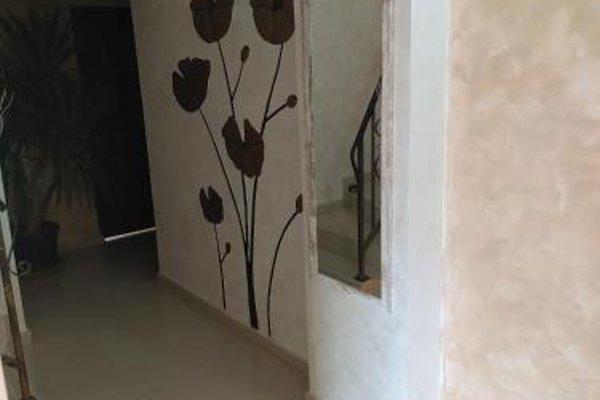 Dracena Guesthouse - фото 10