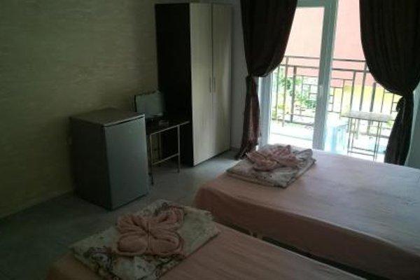 Dracena Guesthouse - фото 19