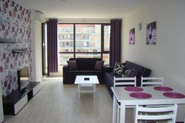 Kotsevi Apartments - фото 16