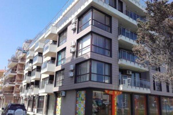 Kotsevi Apartments - фото 3