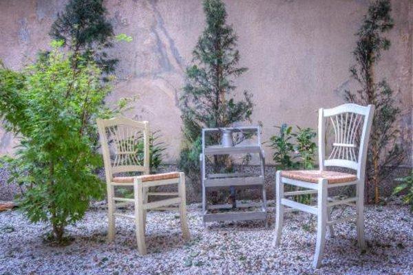 Guest house Maison 21 - фото 4