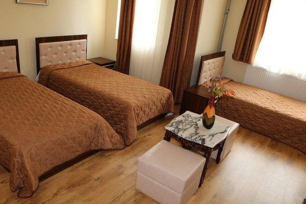 Hotel Arda - фото 4
