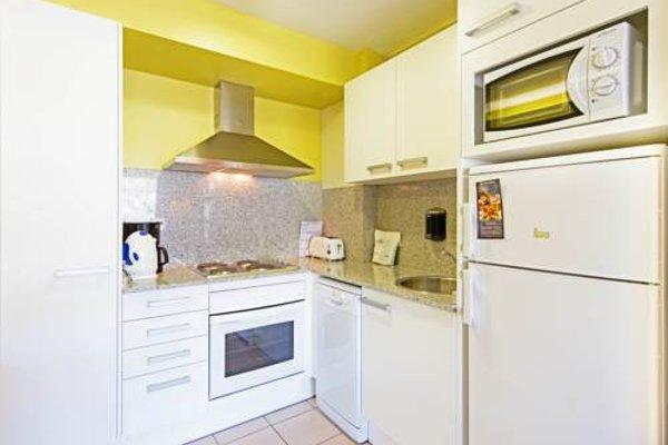 Apartaments Giberga - 12