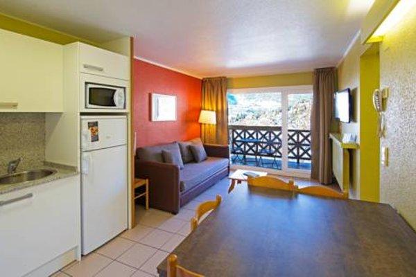 Apartaments Giberga - 13