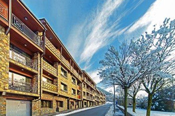 Apartaments Giberga - 22