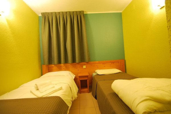 Apartaments Giberga - 4