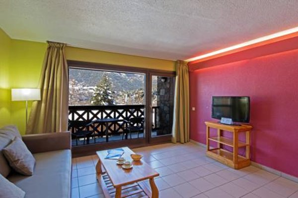 Apartaments Giberga - 6