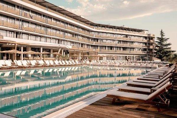 Aronia Beach Hotel - All Inclusive - фото 50