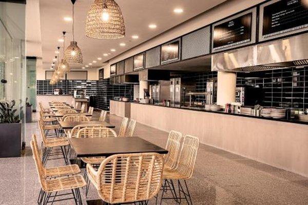 Aronia Beach Hotel - All Inclusive - фото 10
