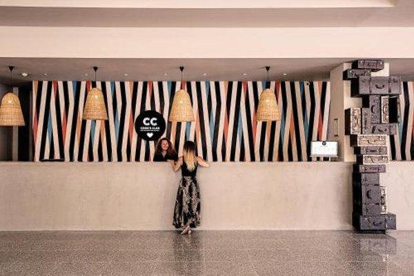 Aronia Beach Hotel - All Inclusive - фото 12
