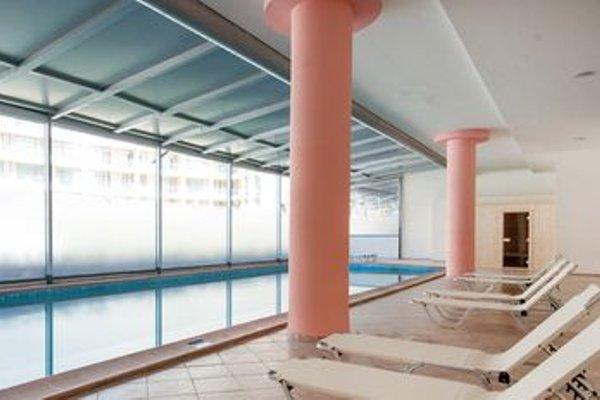 Aronia Beach Hotel - All Inclusive - фото 17