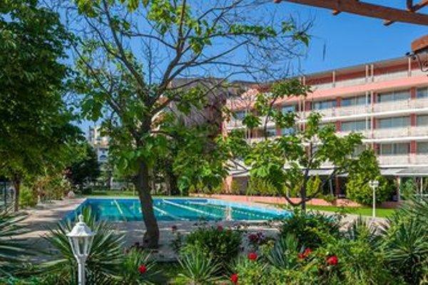Aronia Beach Hotel - All Inclusive - фото 20