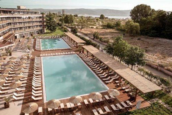 Aronia Beach Hotel - All Inclusive - фото 21