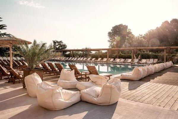 Aronia Beach Hotel - All Inclusive - фото 22