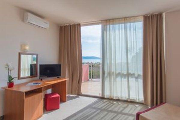 Aronia Beach Hotel - All Inclusive - фото 3