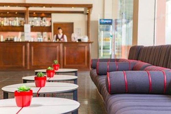 Aronia Beach Hotel - All Inclusive - фото 5