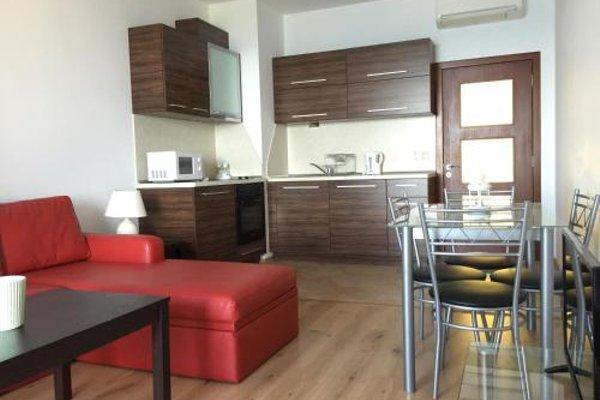 PSB Cabacum Beach Apartments - фото 11