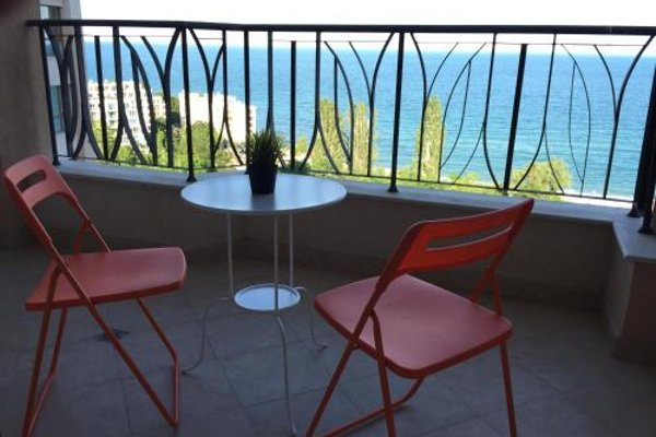 PSB Cabacum Beach Apartments - фото 21