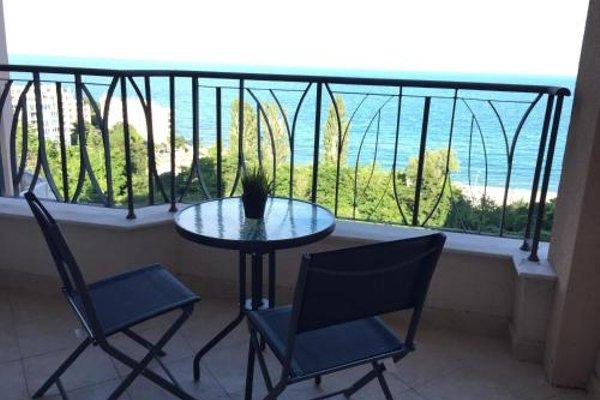 PSB Cabacum Beach Apartments - фото 22