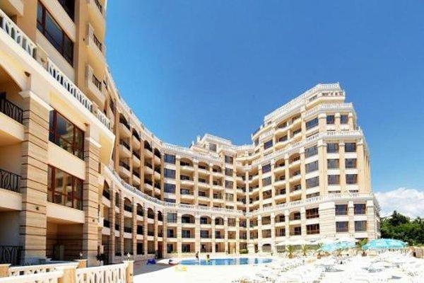 PSB Cabacum Beach Apartments - фото 23