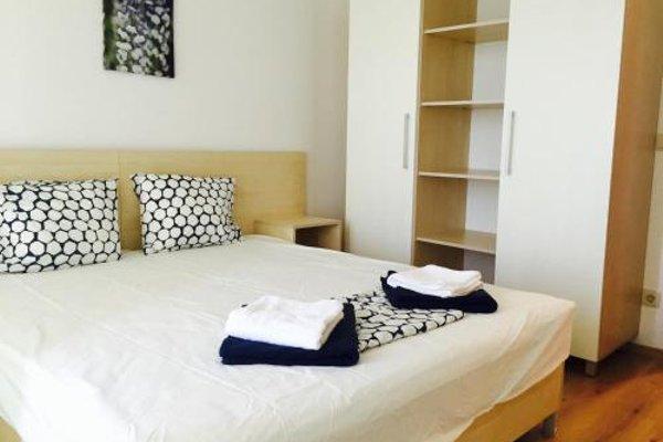 PSB Cabacum Beach Apartments - фото 3