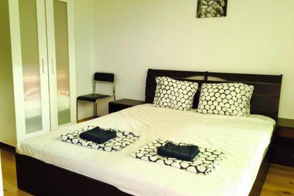 PSB Cabacum Beach Apartments - фото 4