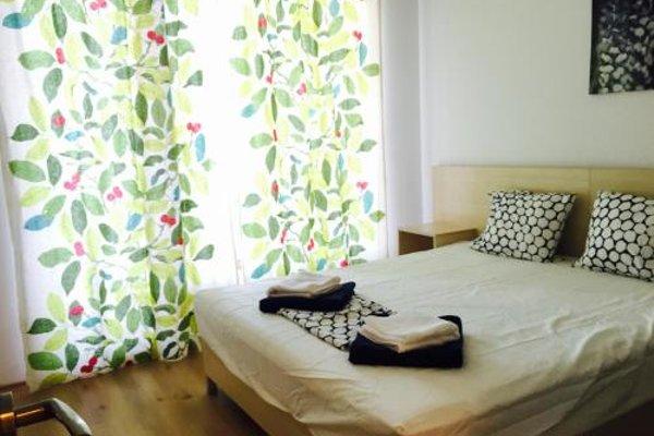 PSB Cabacum Beach Apartments - фото 6