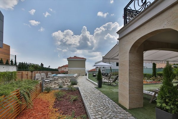 Villa Sophia (Вилла София) - фото 8