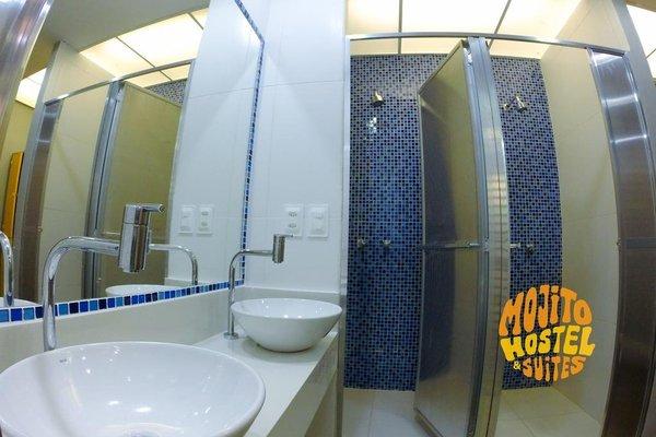 Mojito Hostel & Suites Rio de Janeiro - 11