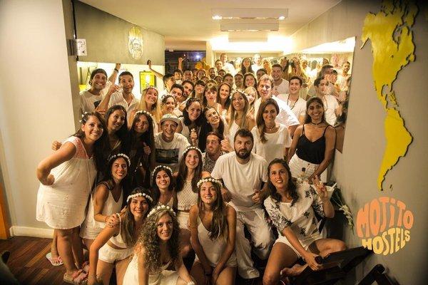 Mojito Hostel & Suites Rio de Janeiro - 13