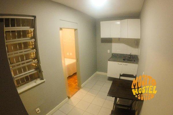 Mojito Hostel & Suites Rio de Janeiro - 14
