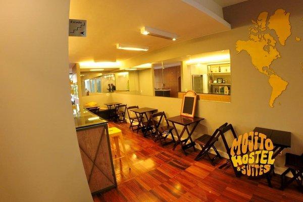 Mojito Hostel & Suites Rio de Janeiro - 16