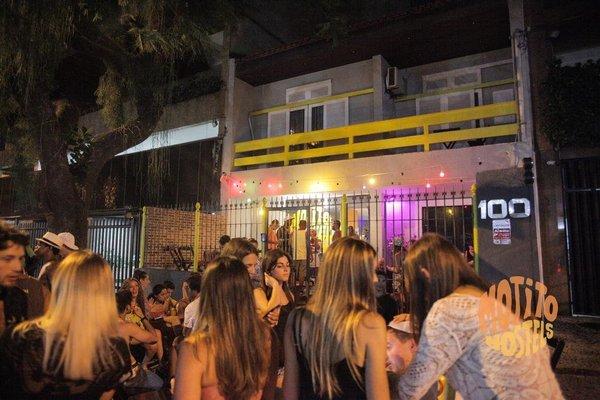 Mojito Hostel & Suites Rio de Janeiro - 18