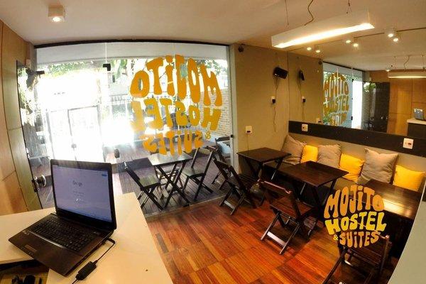 Mojito Hostel & Suites Rio de Janeiro - 19