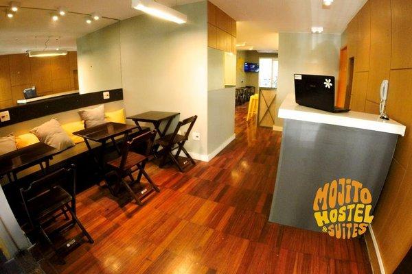 Mojito Hostel & Suites Rio de Janeiro - 20