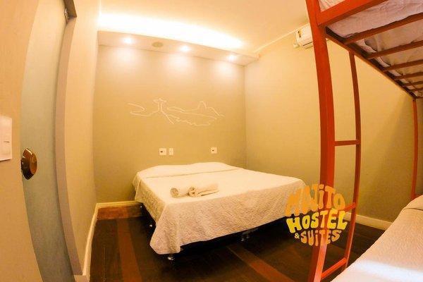 Mojito Hostel & Suites Rio de Janeiro - 3