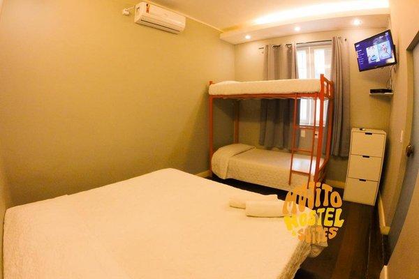 Mojito Hostel & Suites Rio de Janeiro - 4