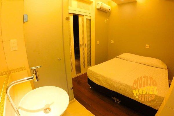 Mojito Hostel & Suites Rio de Janeiro - 5