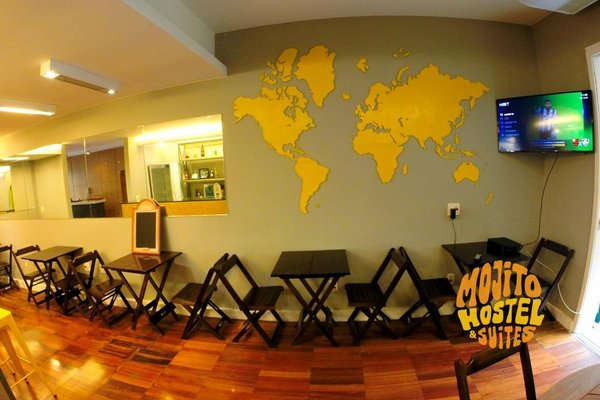 Mojito Hostel & Suites Rio de Janeiro - 8