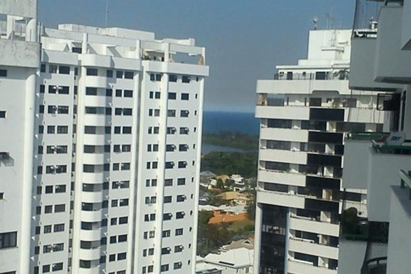 Nice 3 BR Apartment Sea View - 57