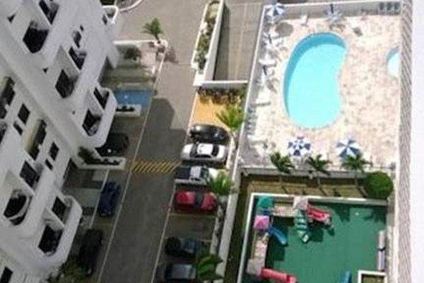 Nice 3 BR Apartment Sea View - 58