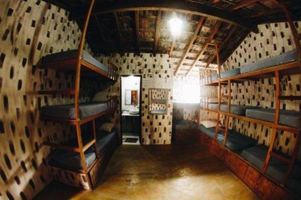 Hostel Da Bruna - Botafogo - 15