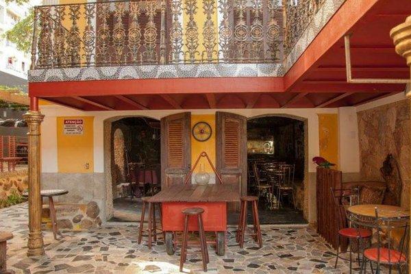 Hostel Da Bruna - Botafogo - 16
