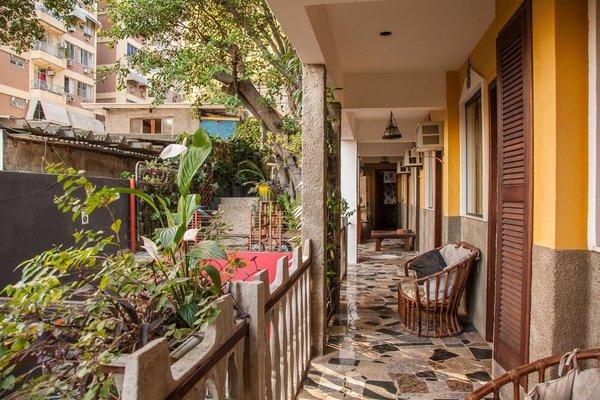 Hostel Da Bruna - Botafogo - фото 19