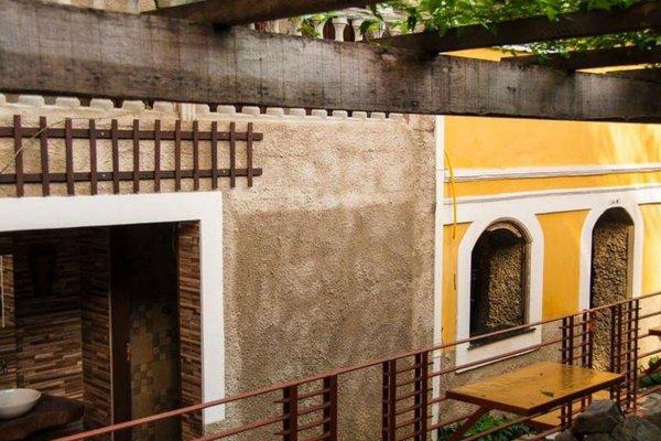 Hostel Da Bruna - Botafogo - фото 20